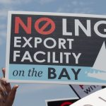 Federal Regulators Set to Impose LNG Export Facility on Chesapeake Bay, Ignoring Public Outcry & Science