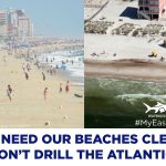 Waterkeepers Chesapeake Strongly Opposes Atlantic Offshore Drilling