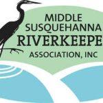 Middle Susquehanna Riverkeeper John Zaktansky