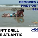 #MyEastCoast: No Offshore Drilling Social Media Blitz