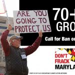 Campaign Launched to Ban Fracking in Maryland