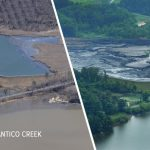 Potomac Riverkeeper: Emptied coal ash pond at Virginia Dominion Power site raises questions