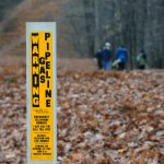 Gunpowder Riverkeeper Refuses to Compromise Settlement Terms with Columbia Gas