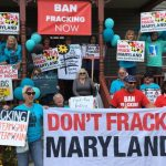 Waterkeepers Chesapeake Has One Clear Demand: Ban Fracking Now