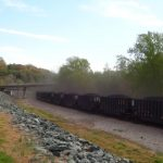 Coal Trains: Dust Pollution is a Real Problem