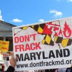 Statement on Governor Hogan's Announcement of Support for a Ban on Fracking