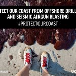 Offshore Drilling Plan Threatens Atlantic Coast, Ignores Overwhelming Opposition