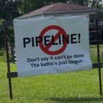 FERC Must Consider 'Indirect Effects' of Climate Change Impacts of Pipelines says D.C. Circuit