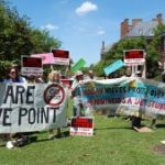 Stop Dominion's Air Pollution at Cove Point Fracked Gas Export Facility!