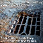 Repeal of Clean Water Protections Will Not Go Unchallenged