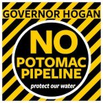 March in Annapolis to Stop Fracked Gas Pipeline Under the Potomac!