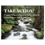 Stop EPA's Rollback of Coal Ash Regulations