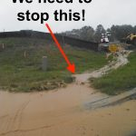 Urge Maryland to Enforce Laws to Stop Polluted Runoff!