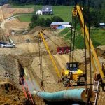 Take Action to Protect Our Water from Fracked Gas Pipelines!