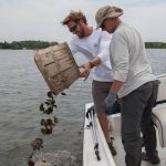 Waterkeepers Respond to Governor Hogan's Veto of Oyster Management Bill