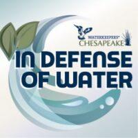 Waterkeepers Chesapeake Honors Local Clean Water Champions