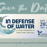 In Defense of Water 2020