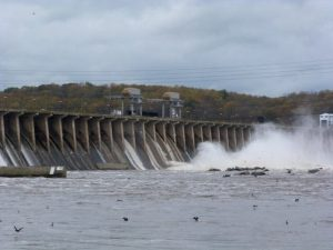 Conowingo Dam license reissued after long fight over ecological impacts