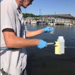 Our Waterkeepers' 2019 Water Quality Reports are Out!