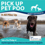 Take the Pet Poo Pledge Today!