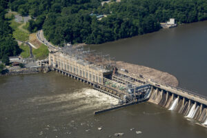 Citing nutrient pollution, environmental groups appeal new 50-year license for Conowingo Dam