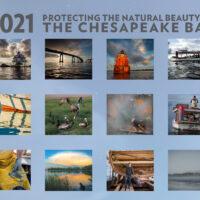 Chesapeake Bay 2021 Calendar
