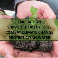 Take Action: Urge Pennsylvania's RGGI to Include Ag Practices that Reduce CO2 Emissions and Sequester Carbon