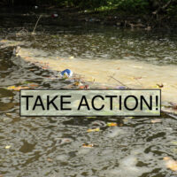 Take Action - Maryland Residents Harmed by Water Pollution Should Have a Voice