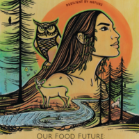 Films: 'Our Food Future' from Wild & Scenic Film Festival - May 20