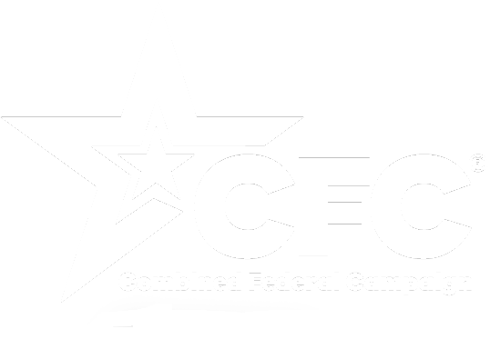 combined federal campaign #31891