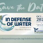 In Defense of Water 2021